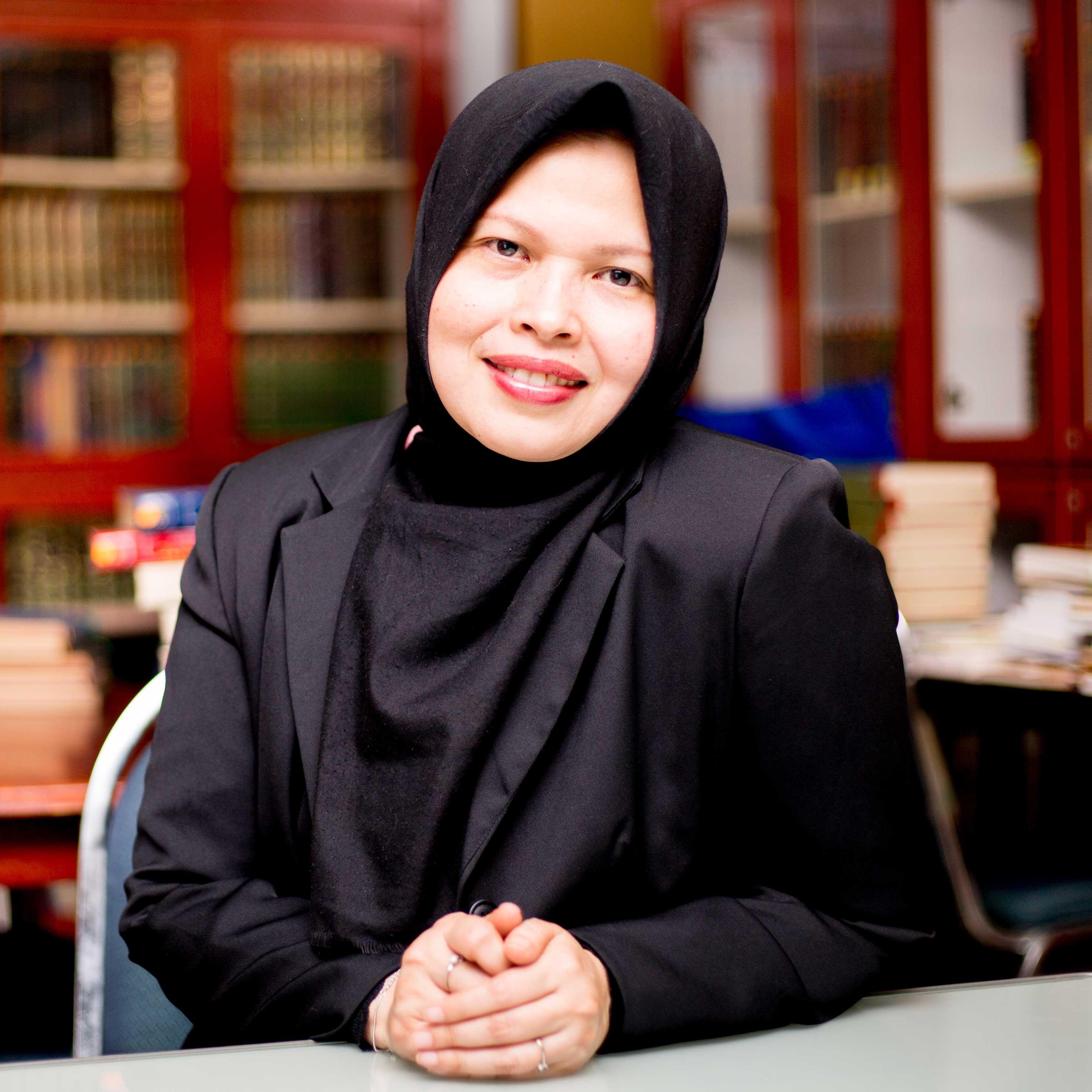 Elmi Hamidah