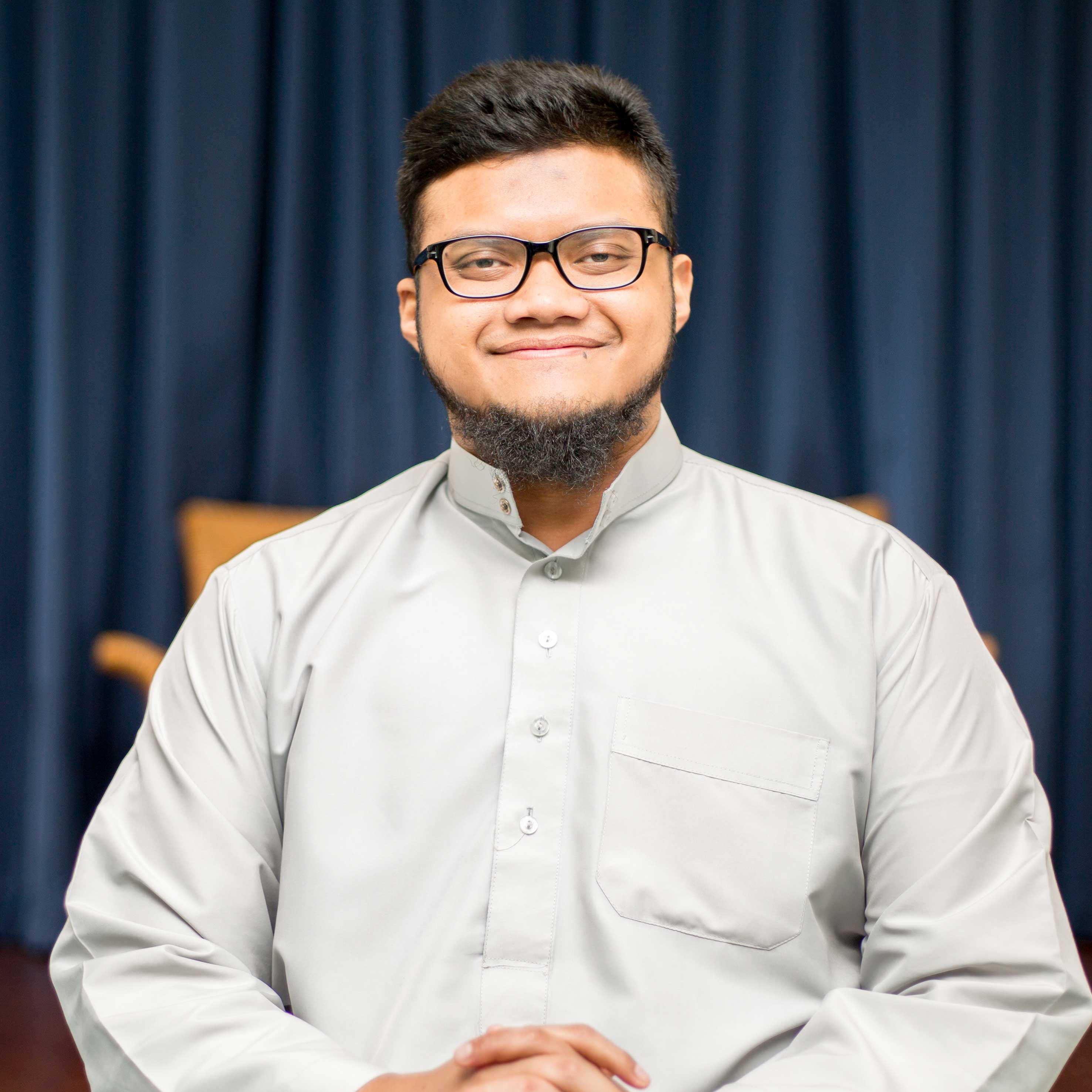 Ridhuwan Rashid